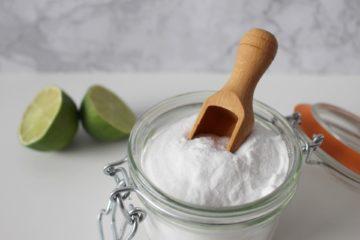 15 beneficios del bicarbonato de sodio