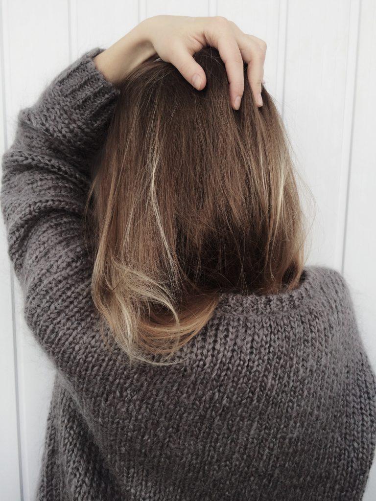 Beneficios del bicarbonato en el pelo